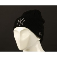 Muts New York Yankees zilver New era